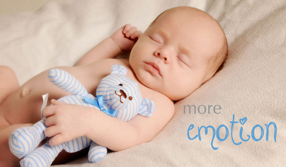 New born portrait By Emotion Studios